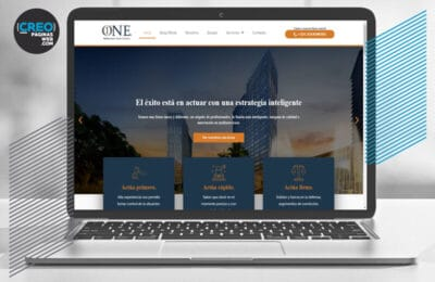 Cliente 1 One Services Mexico