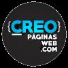 Logo Creopaginasweb